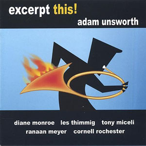 Adam Unsworth: Excerpt This!