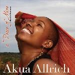 Album A Peace of Mine by Akua Allrich