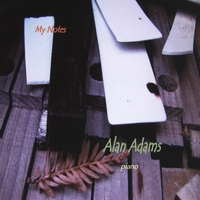 Alan Adams: My Notes