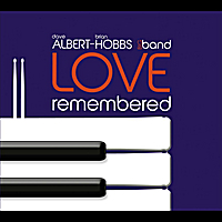 "Read ""Albert–Hobbs Big Band / Jeff Hamilton–DePaul University Jazz Ensemble / Steve Taylor Big Band"" reviewed by"