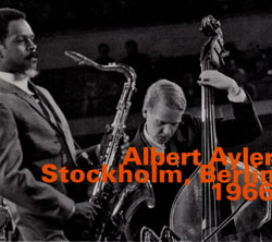 "Read ""Stockholm, Berlin 1966"" reviewed by"