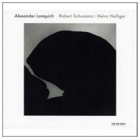 Robert Schumann / Heinz Hollinger