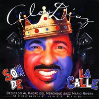 """Read """"Merengue Jazz King: Dedicated to Mario Rivera"""" reviewed by Jerry D'Souza"""