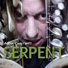 Album Serpent by Alex Garnett