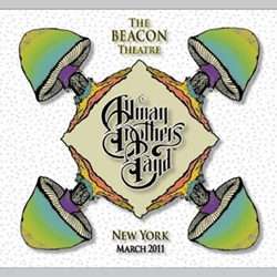 "Read ""Allman Brothers Band: The Beacon Theater, New York, March 2011"" reviewed by C. Michael Bailey"