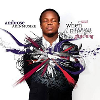 Ambrose Akinmusire: When The Heart Emerges Glistening