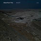 Album And If by Anat Fort