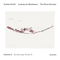 The Beethoven Piano Sonata Series: Idil Biret and Andras Schiff - Sonata No. 1 in F minor