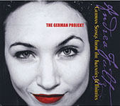The German Projekt German Songs from the Twenties and Thirties