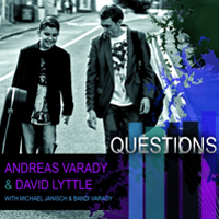 "Read ""Questions"" reviewed by Bruce Lindsay"