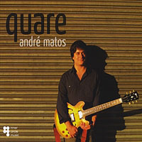 Album Quare by Andre Matos