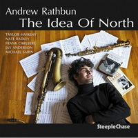 Andrew Rathbun: The Idea of North