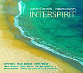 Interspirit by Anthony Jackson