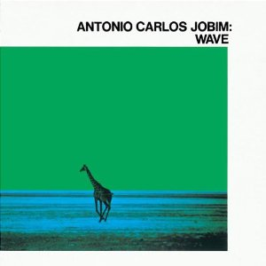 "Read ""Antonio Carlos Jobim: Wave"" reviewed by Chris May"
