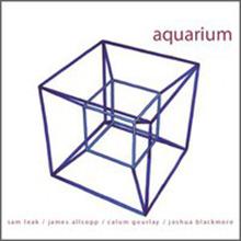"Read ""Aquarium"" reviewed by Bruce Lindsay"