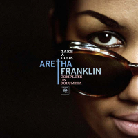 Album Take a Look: Aretha Franklin Complete on Columbia by Aretha Franklin