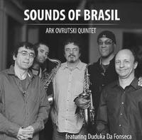 Ark Ovrutski: Sounds Of Brasil