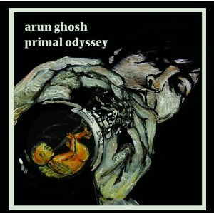 "Read ""Arun Ghosh: Primal Odyssey"" reviewed by Chris May"