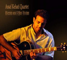 Assaf Kehati: Flowers And Other Stories