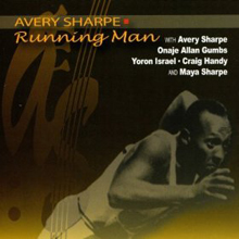 Album Running Man by Avery Sharpe