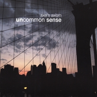 "Read ""Uncommon Sense"" reviewed by Edward Blanco"