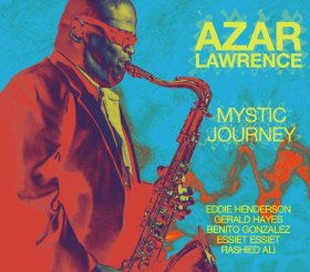Album Mystic Journey by Azar Lawrence