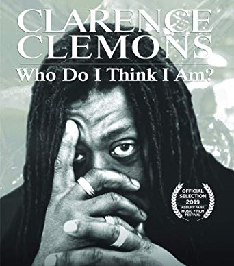 "Read ""Clarence Clemons: Who Do I Think I Am?"" reviewed by Gareth Thompson"