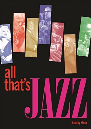 "Read ""All That's Jazz"""