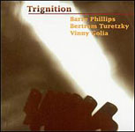Trignition by Barre Phillips