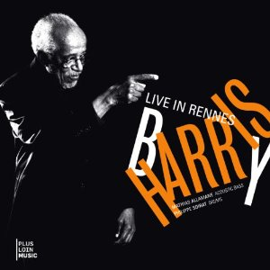 Album Live In Rennes by Barry Harris