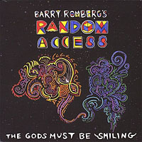 "Read ""The Gods Must Be Smiling"" reviewed by"