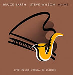 Album Home by Bruce Barth