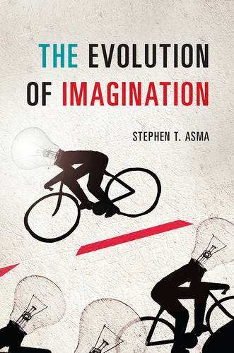 "New Book ""The Evolution Of Imagination"" By Renowned Chicago-Based Guitarist Stephen T. Asma Offers Readers A Sparkling Tour Of What We Know About The Human Imagination"