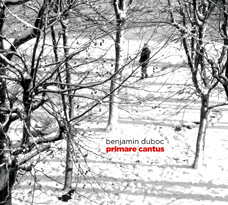 "Read ""Primare Cantus"" reviewed by Eyal Hareuveni"