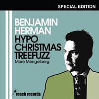 "Read ""Hypochristmastreefuzz (Special Edition)"" reviewed by Bruce Lindsay"