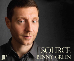 Benny Green Trio: Source