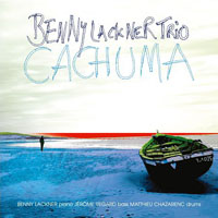 Album Cachuma by Benny Lackner