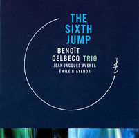 "Read ""Benoit Delbecq: The Sixth Jump / Circles and Calligrams"" reviewed by"