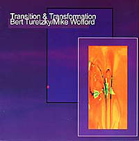Album Transition & Transformation by Bert Turetzky