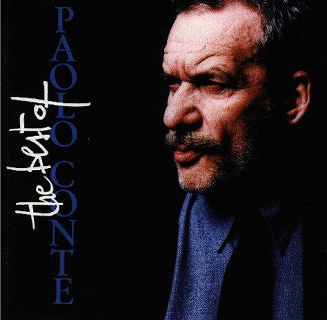 Album The Best of Paolo Conte by Paolo Conte