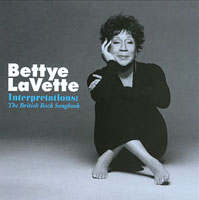 Album Interpretations: The British Rock Songbook by Bettye LaVette