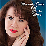 Beverly Lewis: All Shades of Blues