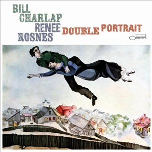 Album Double Portrait by Bill Charlap