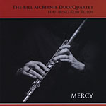 Album Mercy by Bill McBirnie
