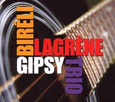 Bireli Lagrene Trio: Gypsy Trio
