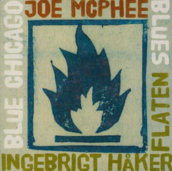"Read ""Joe McPhee: A Band Apart"" reviewed by Clifford Allen"