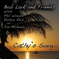 Album Cathy's Song by Bob Lark