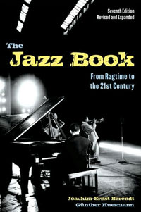 "Read ""The Jazz Book"""