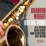 Brandon Wright: Boiling Point