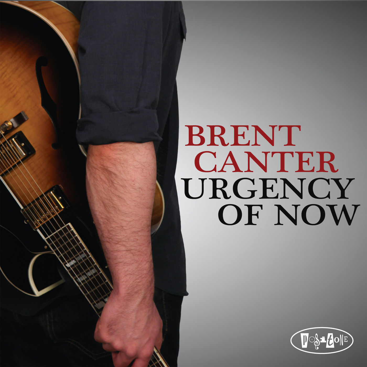 Brent Canter: Urgency Of Now